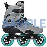 Powerslide Urban / Freestyle-Inline-Skate Kaze 90 (41)