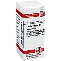 CICUTA VIROSA D 6 Globuli 10 g Globuli preisvergleich bei billige-tabletten.eu