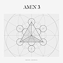 Amen 3 (White Vinyl) [Vinyl LP]