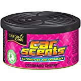 California Scents 1207 Car Freshener CS Coronado Cherry