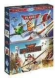 Planes / Planes 2 [Blu-ray] [Region Free]