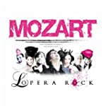 Mozart l'Opera Rock (Ultimate Collector)