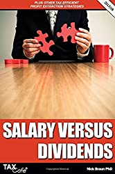 Salary versus Dividends & Other Tax Efficient Profit Extraction Strategies 2017/18
