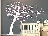 Wanddekoration für Babys