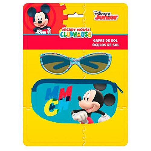 Disney-topolino occhiali da sole, ast1232, 26x 19cm