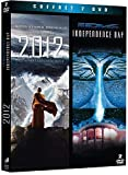 Coffret Blockbuster - 2012 + Independence Day
