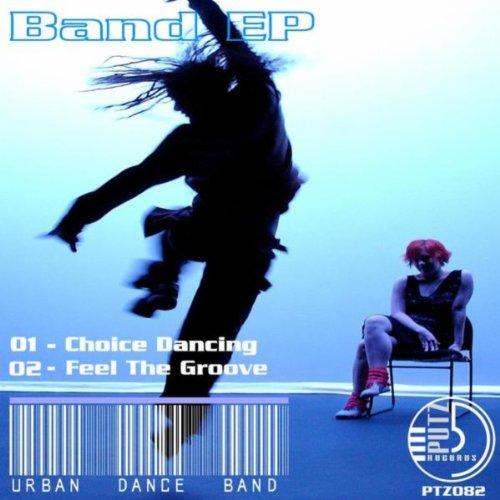 Urban Dance Band Ep -