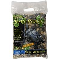 ExoTerra Guijarros Turtle Pebbles de 10 - 20 mm - 4,54 kg