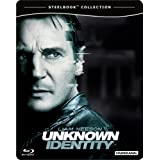Unknown Identity - Steelbook Collection