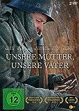 DVD Cover 'Unsere Mütter, unsere Väter [2 DVDs]