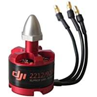 Sunrobotics Brushless DC Motor 2212 920KV ReadytoSky(CCW Rotation)
