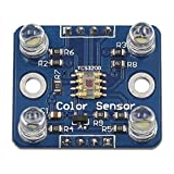 SunFounder TCS3200 RGB Color Recognition Sensor Module for Arduino and Raspberry Pi