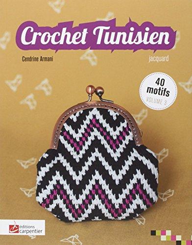 crochet-tunisien-volume-3-jacquard