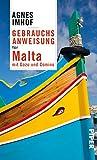 Gebrauchsanweisung für Malta: mit Gozo und Comino -
