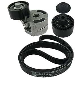 SKF VKMA 33061 Kit de courroie multi-V