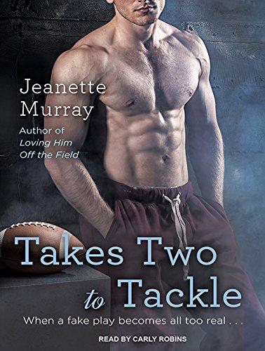 Takes Two to Tackle (Santa Fe Bobcats, Band 3)