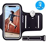 Mpow Brassard iPhone 6/ 6s 4,7' Sports Sweatproof Etui Armband Case pour le Jogging/ Gym/ Sport, Confortable avec sangle réglable...