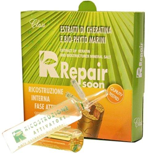 Intensive Repair Soon Restructuring Class® 1 + 1 vials Reconstruction intérieure Kit