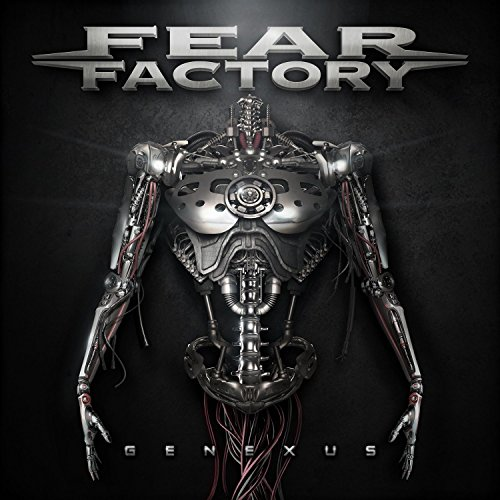 Fear Factory: Genexus (Audio CD)