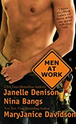 Men at Work (Berkley Sensation)
