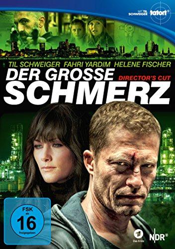 Tatort - Der große Schmerz (Director's Cut)