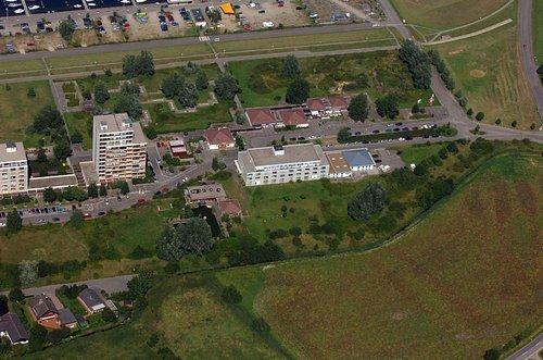 MF Matthias Friedel - Luftbildfotografie Luftbild von Törn in Wendtorf (Plön), aufgenommen am 19.08.05 um 14:35 Uhr, Bildnummer: 3558-58, Auflösung: 4288x2848px = 12MP - Fotoabzug 50x75cm