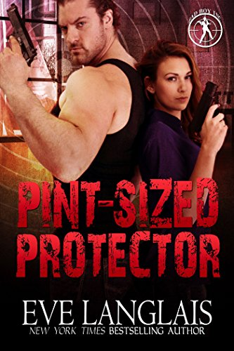 Pint-Sized Protector (Bad Boy Inc. Book 2)