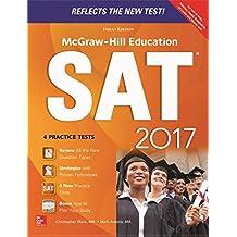 McGraw Hill Education SAT 2017