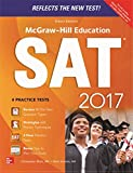 #10: McGraw Hill Education SAT 2017
