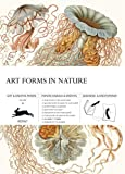Art Forms in Nature: Gift & Creative Paper Book Vol. 83 (Gift & creative papers (83))