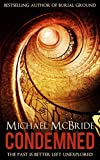 Condemned by Michael McBride front cover