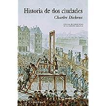 Historia de dos ciudades (Minus)