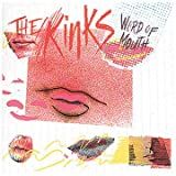 Kinks: Word of Mouth (180 Gram) [Vinyl LP] (Vinyl)