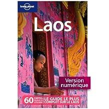 Laos (GUIDE DE VOYAGE) (French Edition)