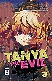 Tanya the Evil 03 - Chika Tojo, Carlo Zen