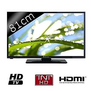 "CONTINENTAL EDISON 321015B3 TV LED HD 81cm (32"")"