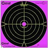 Best Caldwell peel - Caldwell 12 Inch Orange Peel Bullseye Target Pink Review