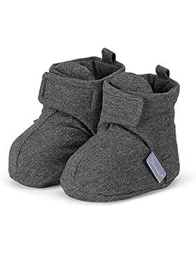 Sterntaler Unisex Baby Schuh Krabbel-& Hausschuhe