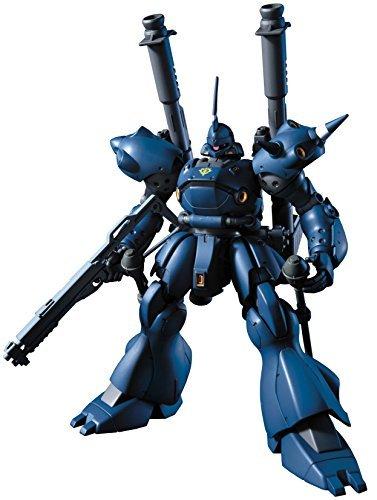 Bandai Hobby HGUC 1/144 #89 Kampfer Mobile Suit Gundam: 0080 Model Kit by Bandai - 0080 Mobile Gundam Suit
