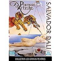 Collection les grands peintres : Salvador Dali