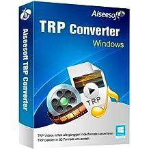 TRP Converter Win Vollversion (Product Keycard ohne Datenträger)