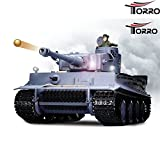 Heng Long Panzer Tiger 1 6mm BB Version 2,4GHz TORRO-Edition
