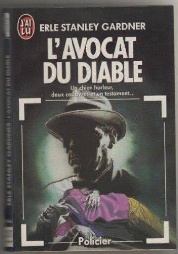 L'Avocat du diable par Erle-Stanley Gardner
