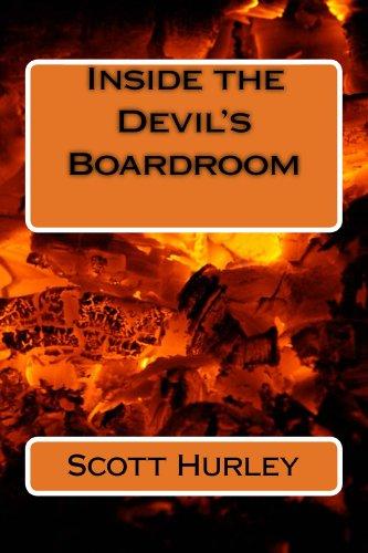 Inside The Devil S Boardroom