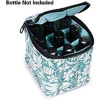 btsky 9Flaschen ätherischen Ölen mit Fall Tasche, weiche stoßfest ätherisches Öl Tote Organizer Reisetasche für... preisvergleich bei billige-tabletten.eu