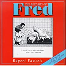 The Best Bits of Fred by Rupert Fawcett (1999-09-02)