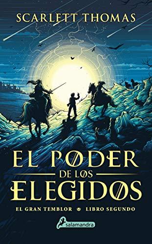 El poder de los elegidos: El gran temblor - Segundo libro eBook ...