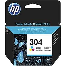 HP Cartucho de Tinta HP 304