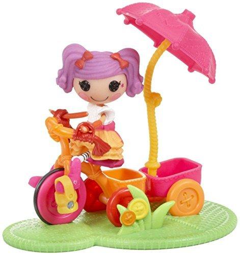 Mini Lalaloopsy Ready...Set...Play! - Trike by Lalaloopsy