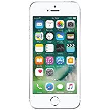 Apple ME312LL/A - Iphone 5s 64 gb - plateado